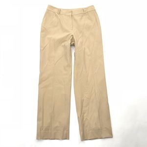 St John Collection Pants Career Suiting Lined